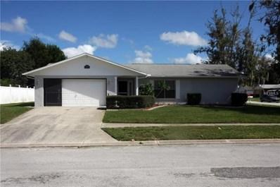 7925 Edinburgh Drive, New Port Richey, FL 34653 - MLS#: W7804955