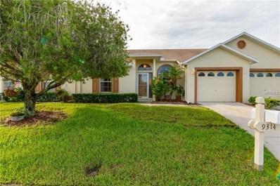 9314 Alta Sol Way, New Port Richey, FL 34655 - MLS#: W7804957