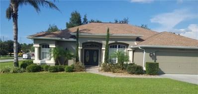 12937 Ledgerock Court, Spring Hill, FL 34609 - MLS#: W7804965