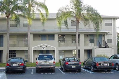 7216 E Bank Drive UNIT 7216, Tampa, FL 33617 - MLS#: W7804973