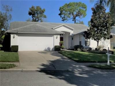 14305 Tennyson, Hudson, FL 34667 - MLS#: W7804978