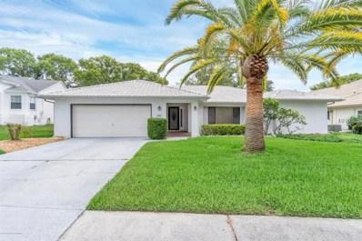 1232 Lansing Drive, Spring Hill, FL 34608 - MLS#: W7804981