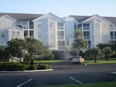 5727 Biscayne Court UNIT 205, New Port Richey, FL 34652 - MLS#: W7804984