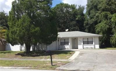 12723 Pecan Tree Drive, Hudson, FL 34669 - #: W7804985