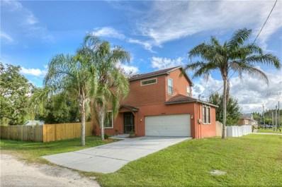 5948 Baker Road, New Port Richey, FL 34653 - MLS#: W7804995