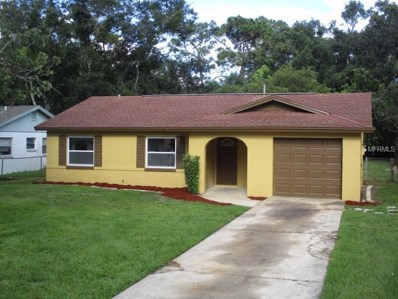 2609 S Marshall Avenue, Sanford, FL 32773 - #: W7805019