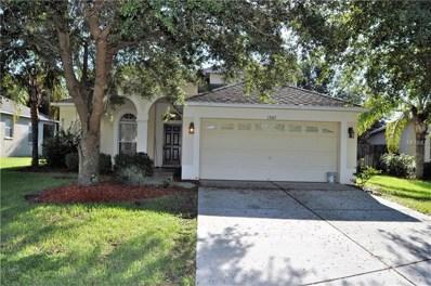 13107 Haverhill Drive, Spring Hill, FL 34609 - MLS#: W7805044