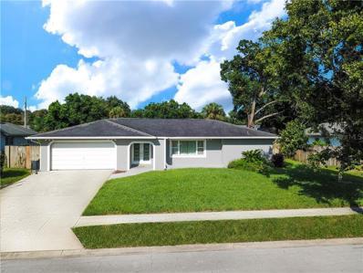 666 Cortez Circle, Altamonte Springs, FL 32714 - MLS#: W7805066