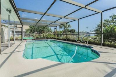 13222 Sunfish Drive, Hudson, FL 34667 - MLS#: W7805075
