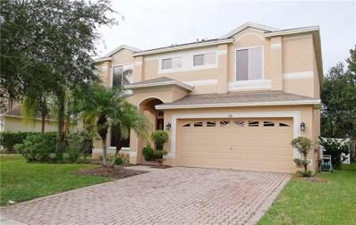 396 Ventura Drive, Oldsmar, FL 34677 - MLS#: W7805078