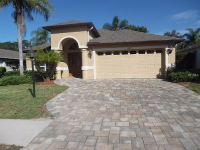 11631 Wayside Willow Court, Hudson, FL 34667 - MLS#: W7805081