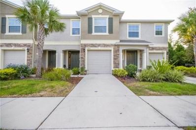 12613 Lexington Ridge Street, Riverview, FL 33578 - MLS#: W7805086