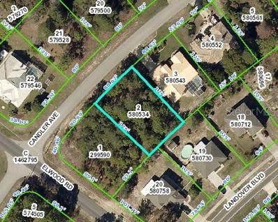 4258 Candler Avenue, Spring Hill, FL 34609 - MLS#: W7805100