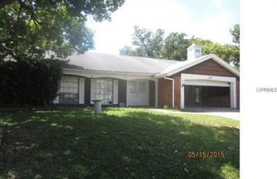 12411 Yorktown Ln. Lane, Hudson, FL 34667 - MLS#: W7805107