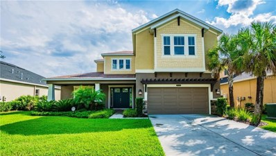 8763 Bella Vita Circle, Land O Lakes, FL 34637 - MLS#: W7805127
