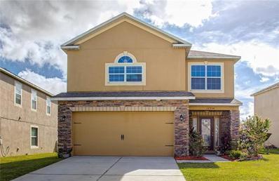 13334 Kent Bradley Street, Dade City, FL 33525 - MLS#: W7805131