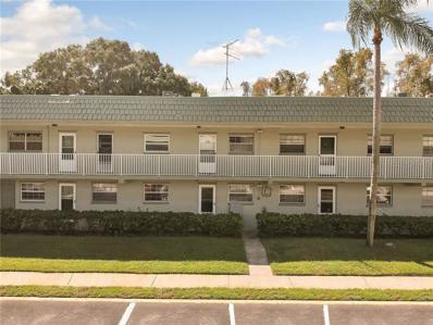 1433 S Belcher Road UNIT E5, Clearwater, FL 33764 - MLS#: W7805137
