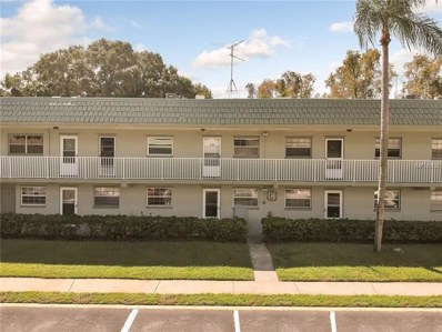 1433 S Belcher Road UNIT E5, Clearwater, FL 33764 - #: W7805137