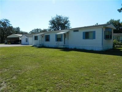 7358 Toucan Trail, Spring Hill, FL 34606 - MLS#: W7805141