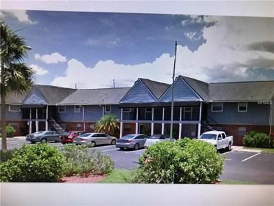 200 Country Club Drive UNIT 506, Largo, FL 33771 - MLS#: W7805144