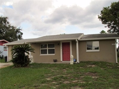 9241 Gray Fox Lane, Port Richey, FL 34668 - #: W7805149