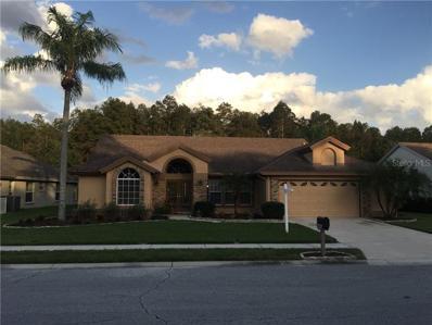 1408 Hoversham Drive, New Port Richey, FL 34655 - MLS#: W7805150