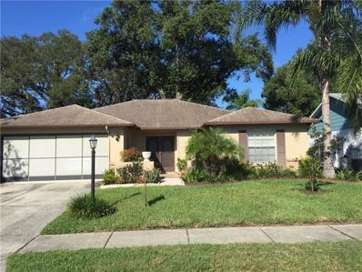 4653 Cavendish Drive, New Port Richey, FL 34655 - MLS#: W7805174