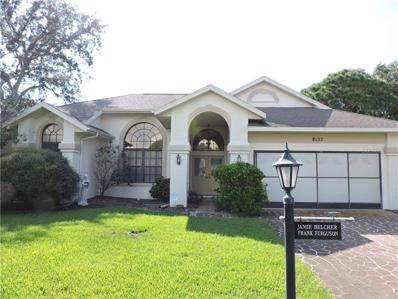 8152 Gentle Breeze Court, Spring Hill, FL 34606 - MLS#: W7805178
