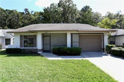 11626 White Ash Drive, New Port Richey, FL 34654 - MLS#: W7805180