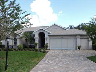 1460 Willow Creek Terrace, Spring Hill, FL 34606 - MLS#: W7805185