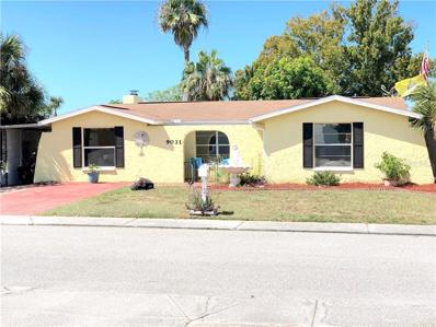 9031 Cochise Lane, Port Richey, FL 34668 - MLS#: W7805194