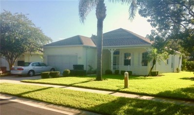 11352 Turtle Dove Place, New Port Richey, FL 34654 - MLS#: W7805197