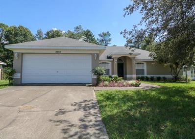 13404 Twin Lake Avenue, Spring Hill, FL 34609 - MLS#: W7805201