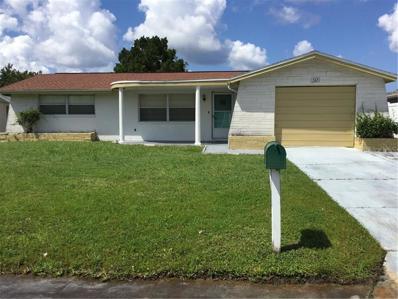 7421 Sequoia Drive, New Port Richey, FL 34653 - MLS#: W7805215