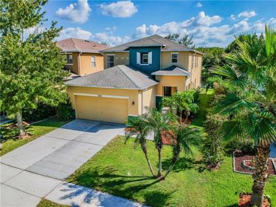 17512 Sandgate Court, Land O Lakes, FL 34638 - MLS#: W7805217