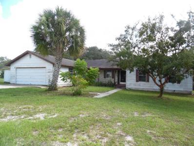 14916 Overhill Drive, Hudson, FL 34667 - MLS#: W7805223