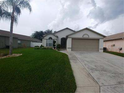 11643 Leda Lane, New Port Richey, FL 34654 - MLS#: W7805225
