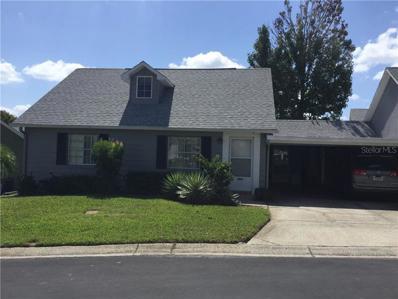 6632 Kelsey Lane, New Port Richey, FL 34653 - MLS#: W7805230