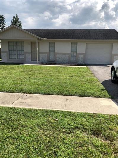 7304 Mitchell Ranch Road, New Port Richey, FL 34655 - MLS#: W7805235