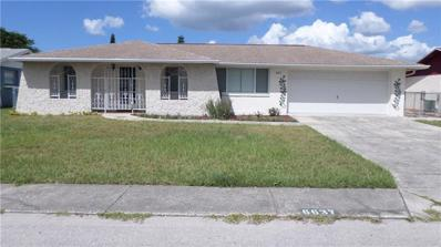6637 Lenoir Drive, Port Richey, FL 34668 - MLS#: W7805236