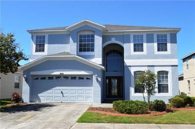 9625 Baton Rouge Lane, Land O Lakes, FL 34638 - MLS#: W7805238
