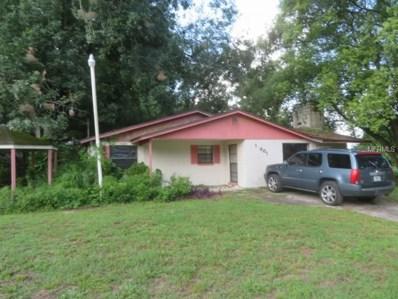 11601 Winn Road, Riverview, FL 33569 - MLS#: W7805255