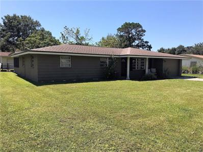 6852 Carob Drive, New Port Richey, FL 34653 - MLS#: W7805258