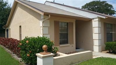 4726 Sunny Loop UNIT 4726, Holiday, FL 34690 - MLS#: W7805263