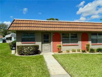 11821 Carissa Lane UNIT 15-A, New Port Richey, FL 34654 - MLS#: W7805275