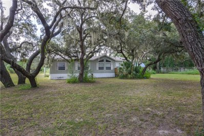 10818 Filly Lane, Hudson, FL 34667 - MLS#: W7805288
