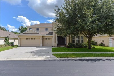 4728 Copper Hill Drive, Spring Hill, FL 34609 - MLS#: W7805291