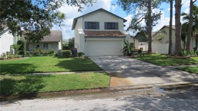 16125 Gardendale Drive, Tampa, FL 33624 - MLS#: W7805296