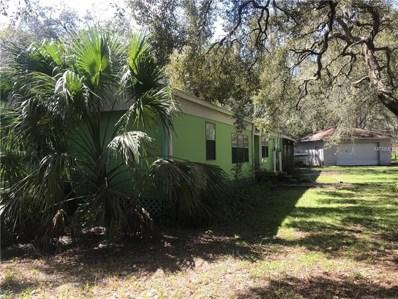 10607 Kim Lane, Hudson, FL 34669 - MLS#: W7805313