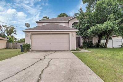 11228 Roman Street, Spring Hill, FL 34609 - MLS#: W7805315